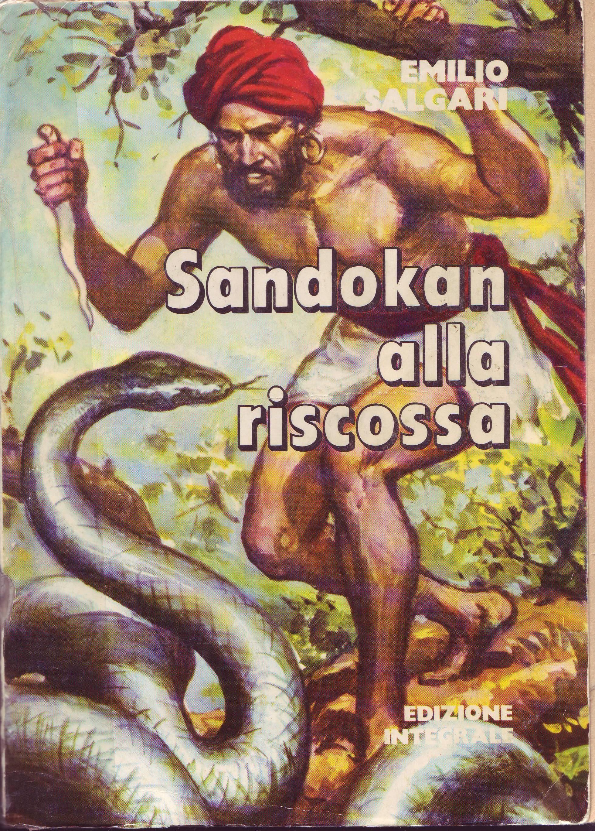 Sandokan alla riscossa