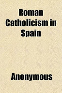Roman Catholicism in Spain
