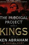 The Prodigal Project Book 4