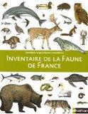 Inventaire de la faune de France