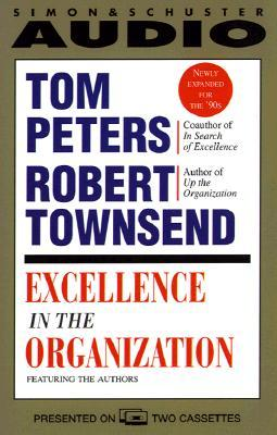 Excellence in the Organization