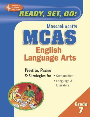 Mcas English Languag...