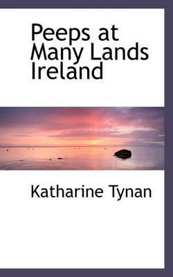 Peeps at Many Lands Ireland