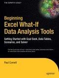 Beginning Excel What...