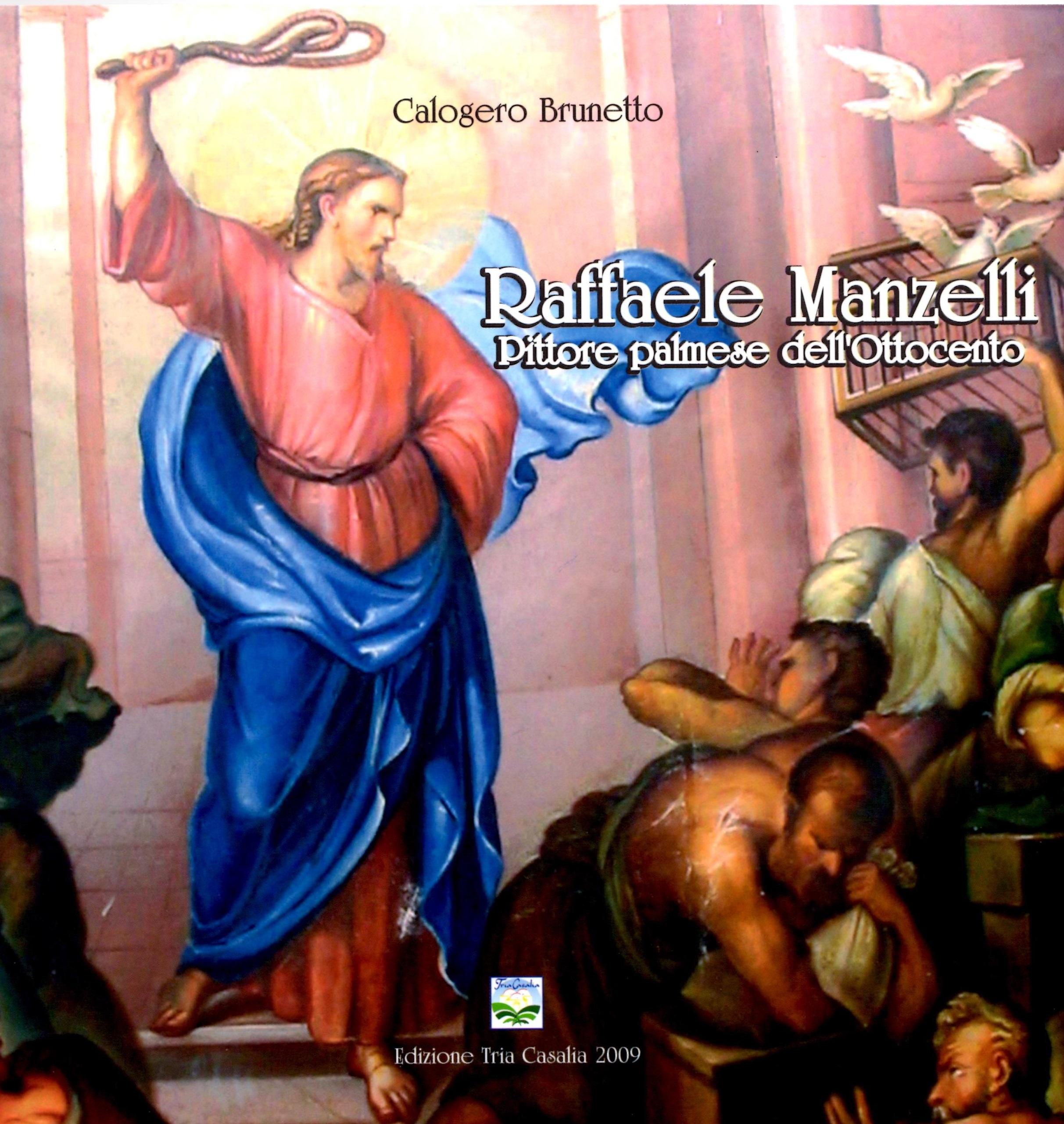 Raffaele Manzelli