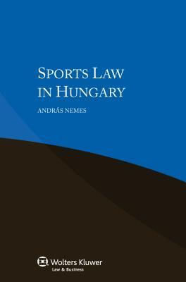 Sports Law in Hungary