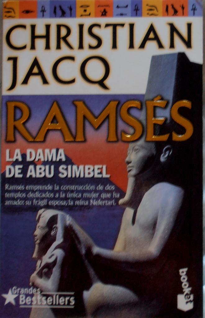 Ramses IV, La Dama d...