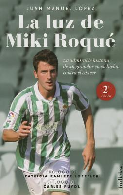 La luz de Miki Roque / Miki Roqué's Light