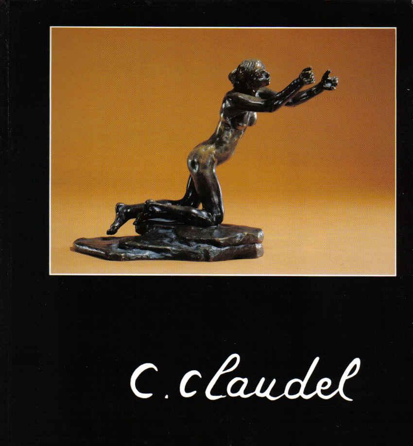 CAMILLE CLAUDEL. 2ème édition