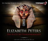 Der Fluch des Pharaonengrabes, 6 CDs
