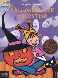 Halloween con Valent...