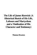 The Life of James Renwick
