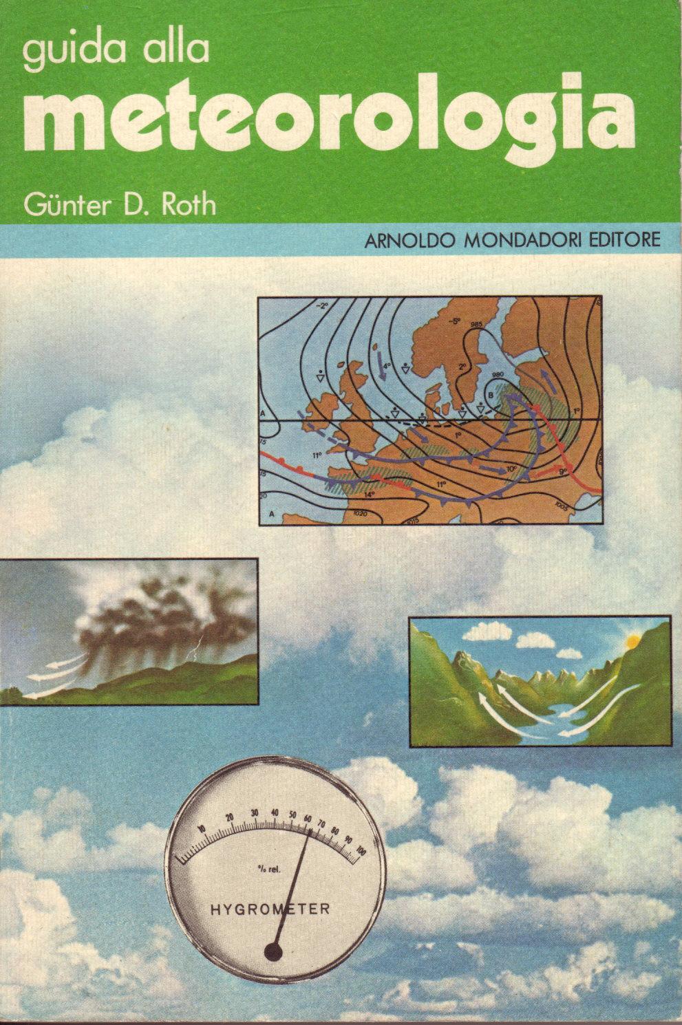 Guida alla meteorologia