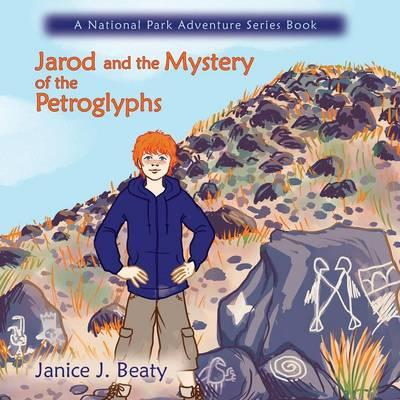 Jarod and the Mystery of the Petroglyphs