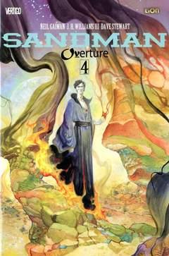 Sandman Overture n. 4