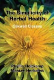 The Simplicity of Herbal Health