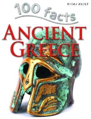 100 Facts Ancient Greece