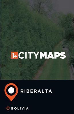 City Maps Riberalta Bolivia