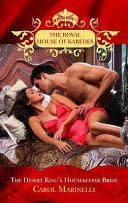 The Desert King's Housekeeper Bride