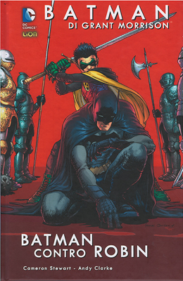 Batman di Grant Morrison vol. 6