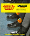 Wet Feet Insider Guide Careers in Nonprofit and Government Agencies
