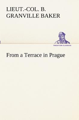 From a Terrace in Prague