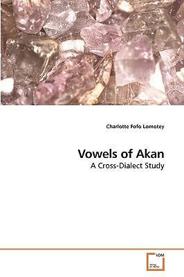 Vowels of Akan