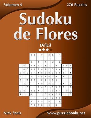 Sudoku de Flores