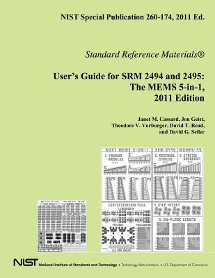 Nist Special Publication 260-174 2011