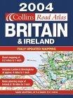 Collins Road Atlas, Britain & Ireland