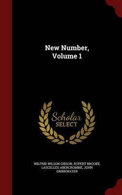 New Number; Volume 1
