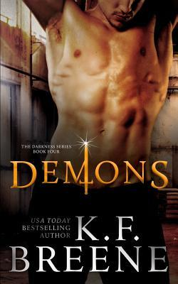 Demons (Darkness, 4)