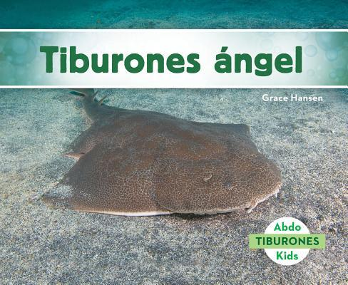 Tiburones ángel/ Angel Sharks