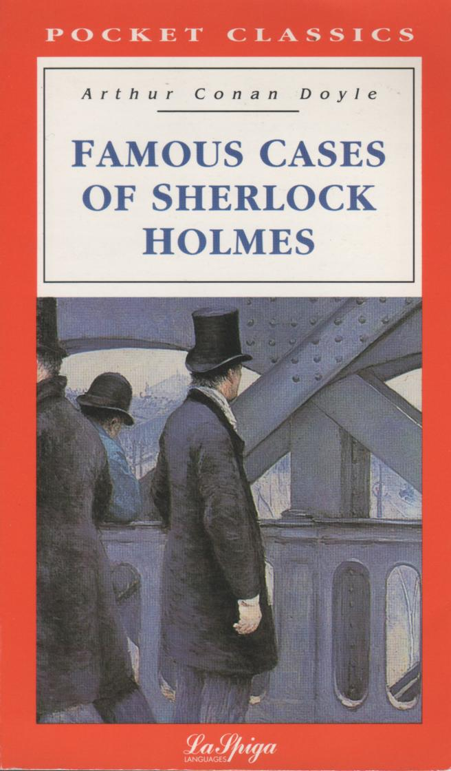 Famous Cases of Sherlock Holmes
