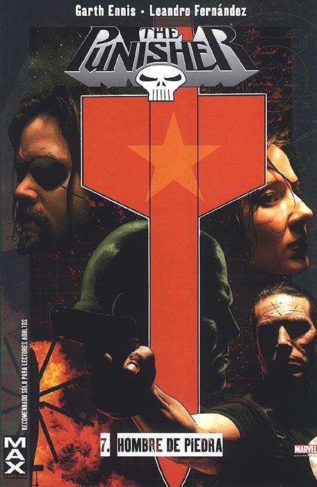 Max: Punisher #7
