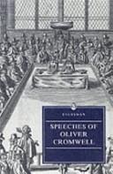 Speeches Of Oliver C...