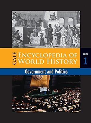 Gale Encyclopedia of World History