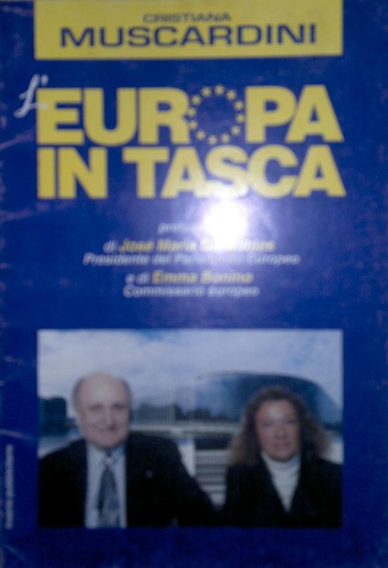 L'Europa in tasca