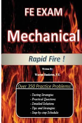 Fe Exam Mechanical Rapid Fire!
