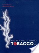 State Programs Can Reduce Tobacco Use