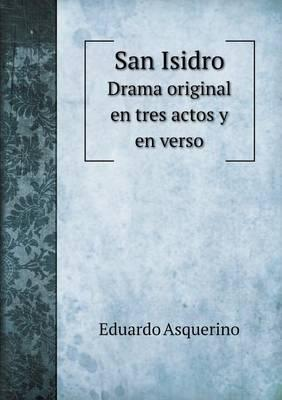 San Isidro Drama Ori...