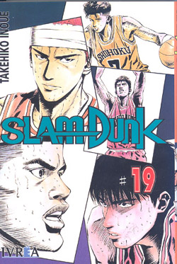 Slam Dunk #19