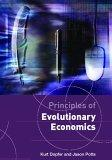 The General Theory of Economic Evolution