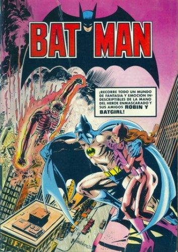 Batman Álbum #1 (de...