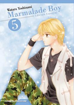 Marmalade Boy #5 (de 6)
