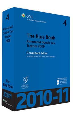 The Blue Book 2010