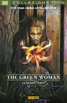 The green woman. La donna verde