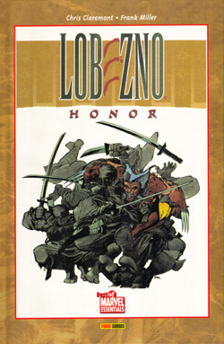 Lobezno: Honor