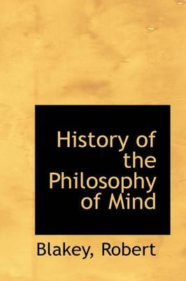 History of the Philo...