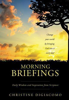 Morning Briefings